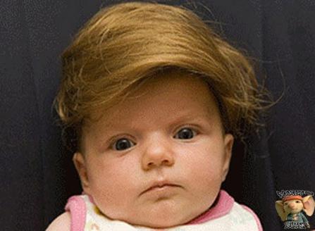 Trump Rat Head Poo Child